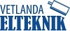 Vetlanda Elteknik AB logotyp