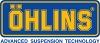 Öhlins Racing Aktiebolag logotyp