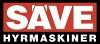 Säve Hyrmaskiner Sverige AB logotyp
