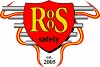 Roos Safety AB logotyp