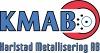 Karlstad Metallisering AB logotyp