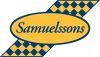 Christer L Samuelsson logotyp