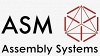 ASM Assembly Systems AB logotyp