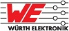 Wurth Elektronik Sweden AB logotyp