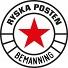 Ryska Posten Bemanning logotyp