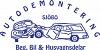 Autodemontering TT AB logotyp