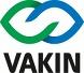 Vakin, Vatten- och Avfallskompetens i Norr AB logotyp
