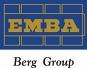 EMBA Machinery AB logotyp