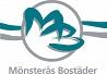 Mönsterås Bostäder AB logotyp