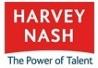 Harvey Nash Recruitment logotyp