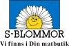 Service Blommor Bohuslän/Dal logotyp