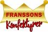 Franssons Konfektyrer AB logotyp