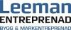 Leeman Entreprenad AB logotyp