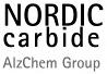 Nordic Carbide AB logotyp
