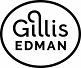 Gillis Edman Begravning och Familjejuridik AB logotyp