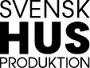 Svensk Husproduktion logotyp