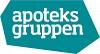 Apoteksgruppen logotyp