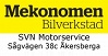 SVN Motorservice AB