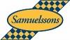 Christer L Samuelssons logotyp