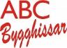 ABC bygghissar logotyp