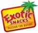 Exotic Snacks AB logotyp