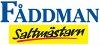 Fåddman AB logotyp