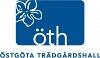 Östgöta Trädgårdshall logotyp