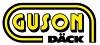 Guson Däck Ekerö/Gasp Invest AB logotyp