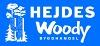 Hejdes Woody Bygghandel logotyp
