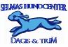 59 North förvaltning AB ( Selmas hundcenter logotyp