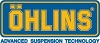 Öhlins Racing AB logotyp