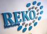 REKO Marketing logotyp