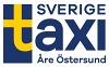 Sverigetaxi Åre Östersund logotyp