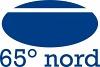 65° nord ab logotyp