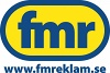FM Reklam AB logotyp