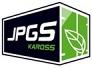 JPGS Kaross logotyp