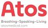 Atos Medical AB logotyp