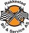 Rakkestad Bil & Service AS logotyp