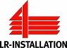 LR Installation AB logotyp