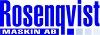 Rosenqvist Maskin AB logotyp