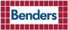 Benders Byggsystem AB, Montaget logotyp