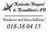 Knivsta Bageri & Konditori AB logotyp