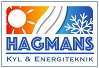 Hagmanskyl & Energiteknik AB logotyp