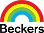 Beckers Industrial Coatings logotyp