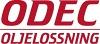 ODEC Oljelossning AB logotyp