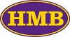 HMB Construction AB logotyp