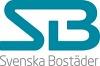 Svenska Bostäder logotyp