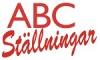 ABC-Ställningsmontage logotyp