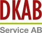 DKAB Service AB logotyp