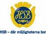 HSB Uppsala logotyp